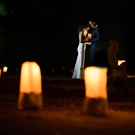 Fotógrafo de bodas Edwin Motta (motta). Foto del 08.11.2017