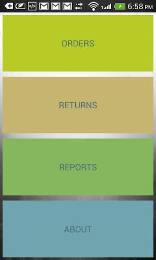 NPB ONLINE ORDERS 1.6 screenshots {n} 3