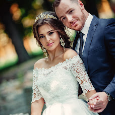Wedding photographer Sergey Protasov (protasov). Photo of 13.09.2016