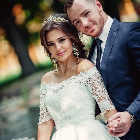 Wedding photographer Sergey Protasov (protasov). Photo of 13.09.2016