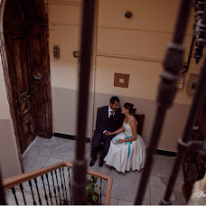 Wedding photographer Ira Tishakova (IraTishakova). Photo of 31.10.2014