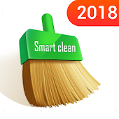 Smart Clean - Speed Cleaner  Booster &  AppLock