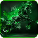 Fire Horse icon