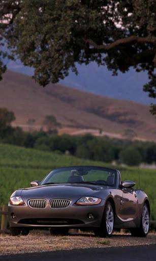 壁紙BMW Z4