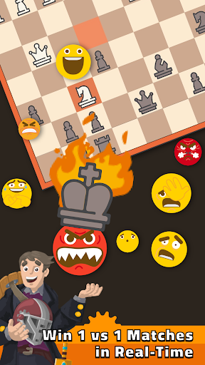 Chess Raiders - Step Up Your Chess Game  captures d'écran 4