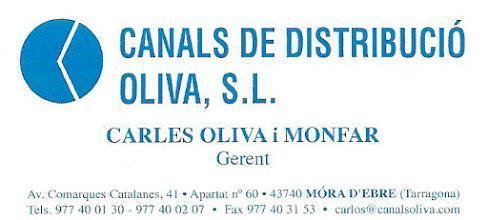 Canals Oliva