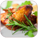 300 Super Chicken Recipes icon