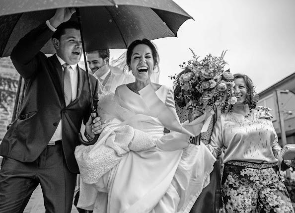Hochzeitsfotograf Rafa Martell (fotoalpunto). Foto vom 23.02.2018