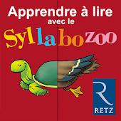 Apprendre à lire Syllabozoo