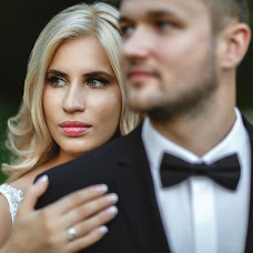 Wedding photographer Andrey Guzovyako (waterman). Photo of 24.10.2016