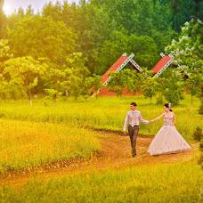 Wedding photographer Elena Pimenova (Miaou). Photo of 17.12.2012