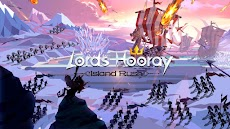Lords Hooray: Island Rushのおすすめ画像1