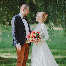 Wedding photographer Ekaterina Alduschenkova (KatyKatharina). Photo of 04.09.2016