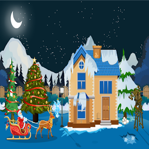 2016 Santa Gift Bag Escape for PC and MAC