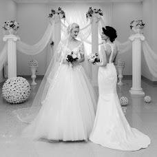 Wedding photographer Andrey Lipov (fotoman76). Photo of 12.07.2017