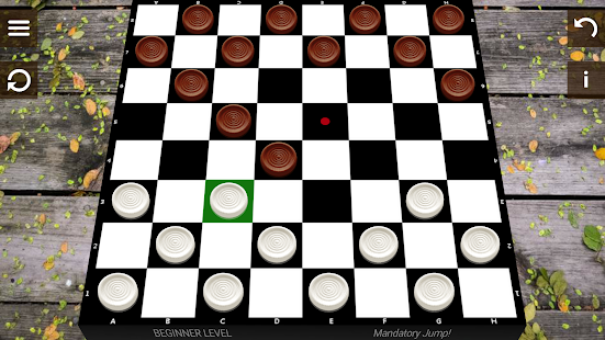 Download Checkers For PC Windows and Mac apk screenshot 4