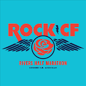 Rock CF Rivers Half Marathon