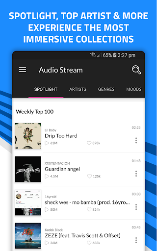 Musi - Free Music for YouTube: Stream Player