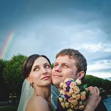 Wedding photographer Oksana Antipova (OksanaVitsan). Photo of 08.09.2014