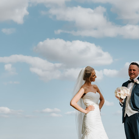 Wedding photographer Sue Ann Simon (SueAnnSimon). Photo of 26.10.2016