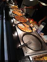 PIZZA HUT必勝客-南港餐廳店(歡樂吧)