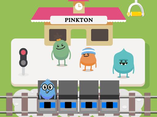 Dumb Ways JR Loopy's Train Set screenshot 12