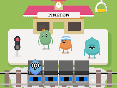 Dumb Ways JR Loopy's Train Set- screenshot thumbnail