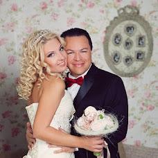 Wedding photographer Iliana Shilenko (IlianaShilenko). Photo of 15.06.2013