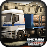 Truck Driving Simulator 3D 1.0.0 Apk
