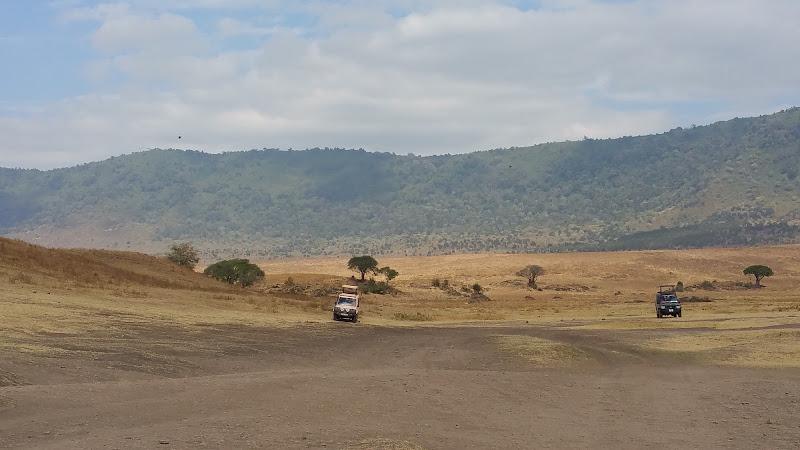Tanzania di donnavventura