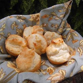 Mayonnaise Muffins Recipe