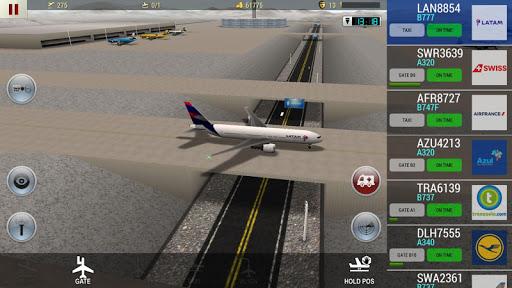 Unmatched Air Traffic Control 5.0.4 screenshots 17