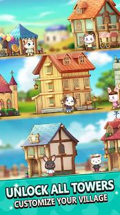 Genki Village - Animal Kingdom Idle Clicker