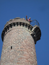 Photo: la tour du Wintersberg