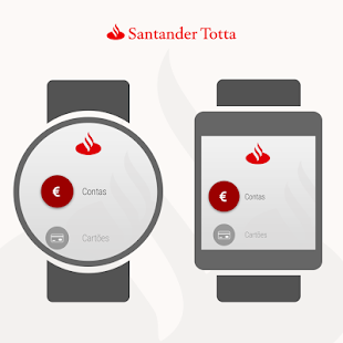 Santander Totta- screenshot thumbnail