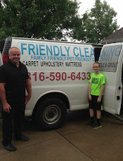 carpet cleaning service in kearney