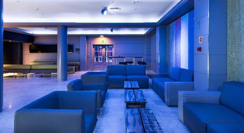 NH Gran Hotel de Zaragoza