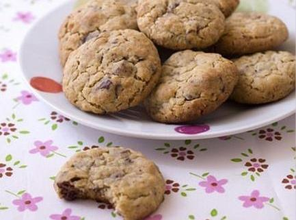 The Best Oatmeal Cookies Ever! Recipe