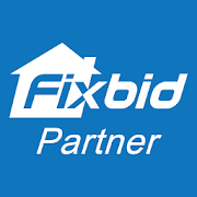 Fixbid Partner : Repair/Plumbing/Paint/Handyman