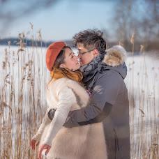 Wedding photographer Stine lise Nielsen (imagekafe). Photo of 21.06.2019