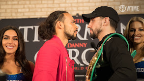 Thurman vs. Garcia Daily, Part 3 thumbnail