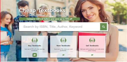 Cheap Books app (apk) free download for Android/PC/Windows screenshot