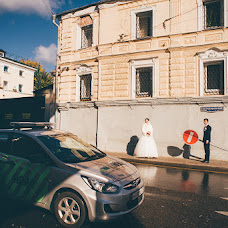 Wedding photographer Denis Korablea (YBBcrew). Photo of 07.11.2014
