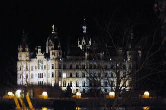 Photo: Schloß Schwerin