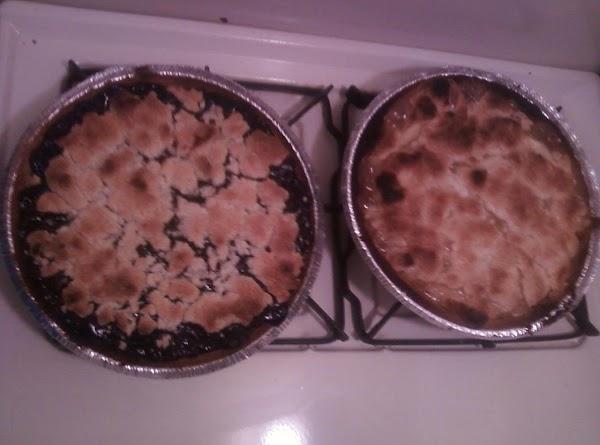 3 Step Pie! Recipe
