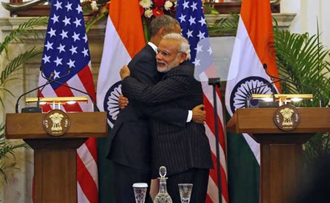 PM Modi and President Barack Obama Announce Nuclear Deal: 10 Developments