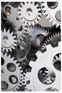 Strojní inženýrství - náhled