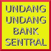 Undang-Undang Bank Sentral