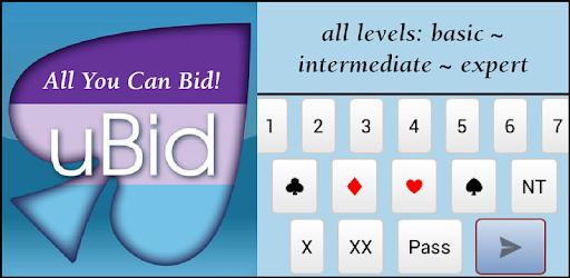 uBid Bridge - Apps on Google Play