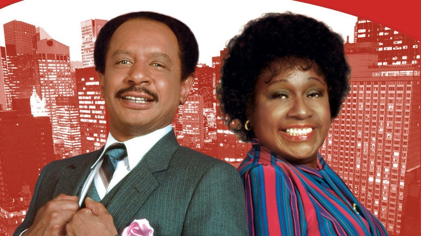 Watch The Jeffersons live